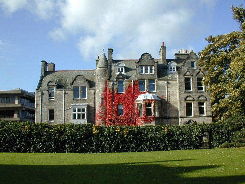 St_Andrews_University_Classics_Building